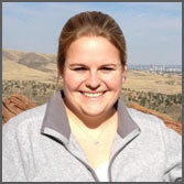 Amber Davis - Commercial Snow Removal Account Manager